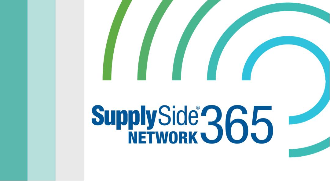 Supplyside network 365
